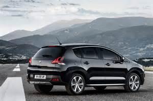 Peugeot At Peugeot 3008 2015 2 0 Hdi 150