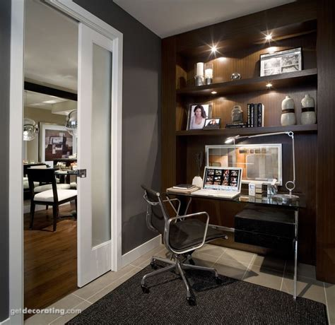 Home Office Library And Den Design Home Office Den Library Home Office