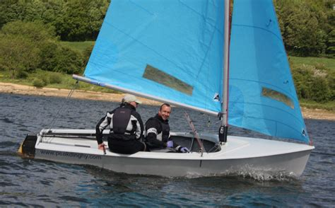 sailing boat new new boats enterprise class association