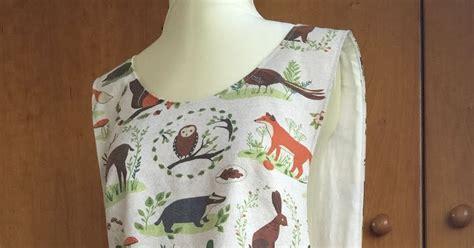 artisan apron pattern janet clare lynne s crafty little blog janet clare s artisan apron
