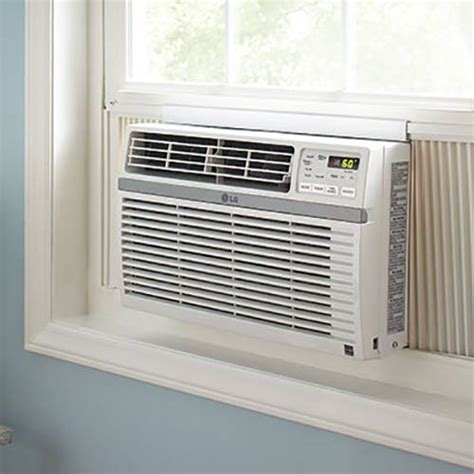 choosing the right air conditioner size btus at the home