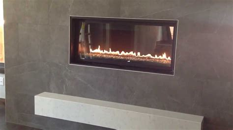 Montigo Fireplace by Montigo L Series L42df Brick House Ops