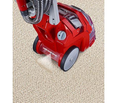 buy rug doctor carpet cleaner buy rug doctor 93170 carpet cleaner grey free delivery currys
