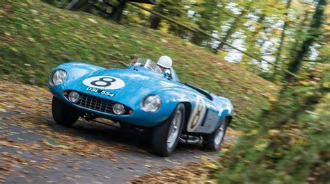 Ferrari 0546lm by 1955 Ferrari 500 Mondial Barchetta By Scaglietti