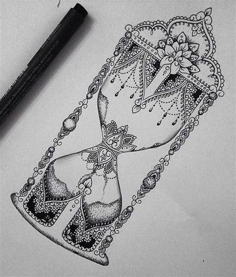 tattoo elephant vorlage tattoo sanduhr mandala ideen tattoo ideas ronja pinterest
