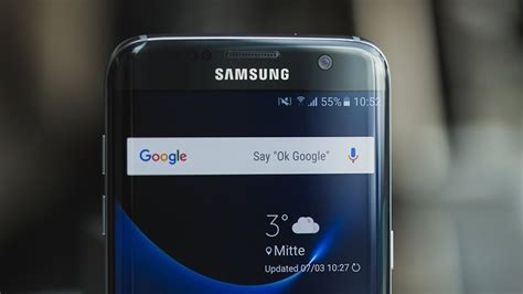Android Update S7 by Samsung Galaxy S7 Edge Android Update News