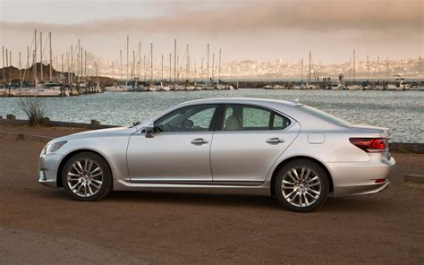 lexus luxury sedan image gallery lexus 460