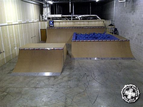 skatepark foam pit california images
