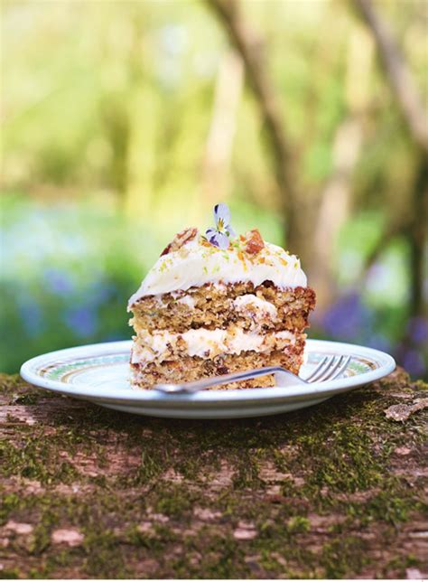 jamie oliver comfort food recipes jamie oliver s hummingbird cake photo 1