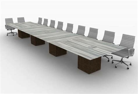 Modern Conference Table Design Modern Conference Table Design Artenzo