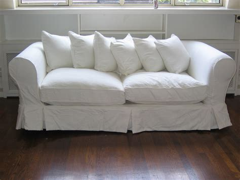 how to make slipcover sofa ideas fabric sectional sofas