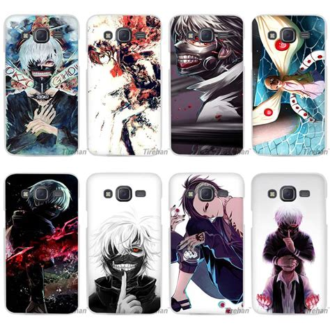 Casing Samsung 1 Anime 99 Ver 2 Custom Hardcase new tokyo ghoul anime clear cover coque shell for samsung galaxy j1 j2 j3 j5 j7 2016 2017