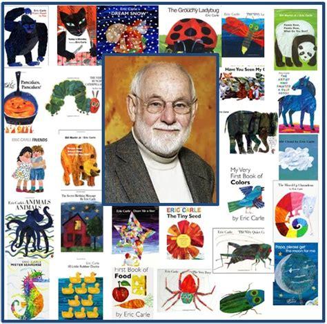 themes for novels list eric carle preschool theme