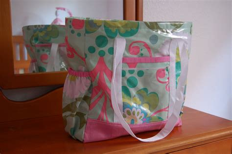 Handmade Diapers - handmade bag jaime johnson