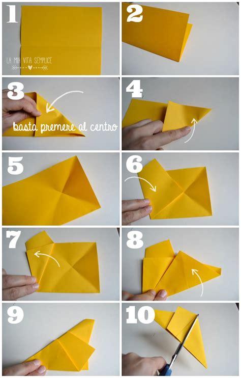 tutorial origami natalizi tutorial stelle di carta progetti 3 pinterest stelle