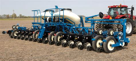 Kinze Planter by Kinze Planters