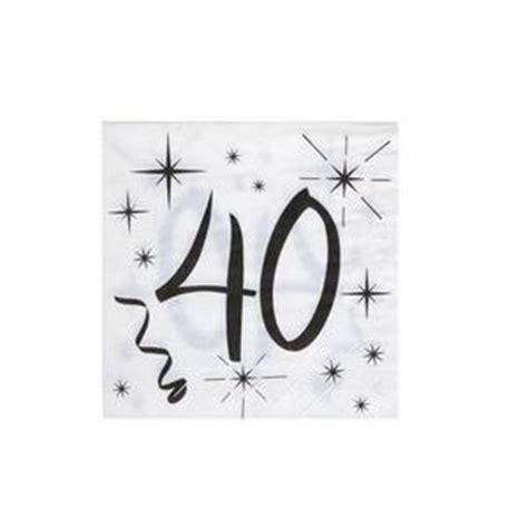 d 233 coration anniversaire 40 ans achat vente d 233 coration