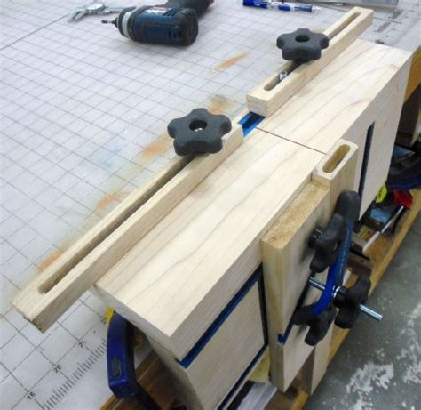 wood pattern jig router jig fly com and woods on pinterest