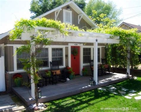 150 Best Images About Front Porch Pergola On Pinterest Front Porch Pergola