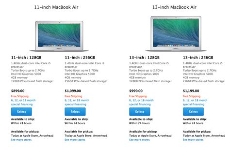apple to cut prices of its new macbook pro in 2017 launch apple s macbook air lineup updated with faster haswell