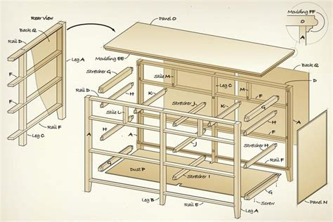 woodworking plans dresser dresser plans woodworking bestdressers 2017