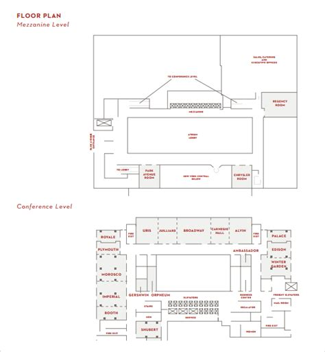 Floor Layout Free Sle Floor Plan Template 9 Free Documents In Pdf Word