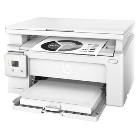 Printer Laser Plus Scanner hp laserjet pro mfp m130a 3 in 1 print copy scan mono printer g3q57a