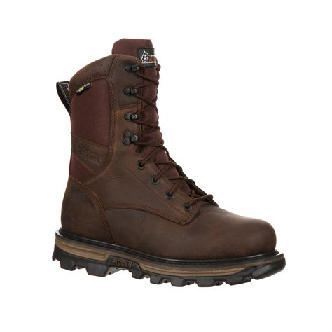 rocky boots rocky arktos waterproof insulated outdoor boot rkys047