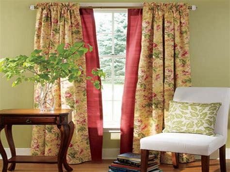 layered curtain ideas vary ways on layered curtain ideas your dream home