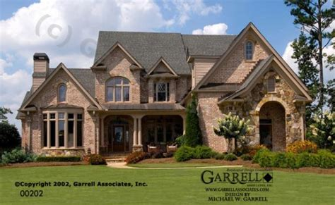 home planners inc house plans mcdonough house plans house plans by garrell associates inc