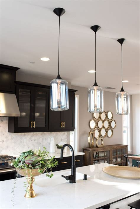 Decorative Kitchen Lighting 1000 Ideas About Pendant Lights On Industrial Lighting Lighting And Kitchen Island