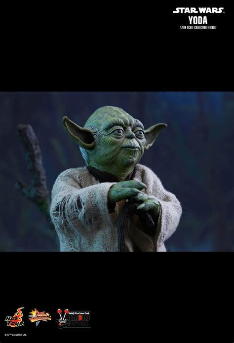 Toys Mms369 Wars Episode V Jedi Master Yoda 1 6 Figure toys yoda sixth scale collectible figure vamers store