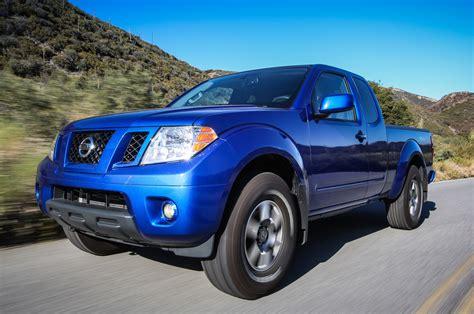 2012 Nissan Frontier by 2012 Nissan Frontier 4x4 Pro 4x Verdict Motor Trend