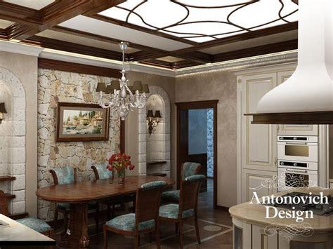 Kitchens Dubai From Antonovich Design » Home Design 2017