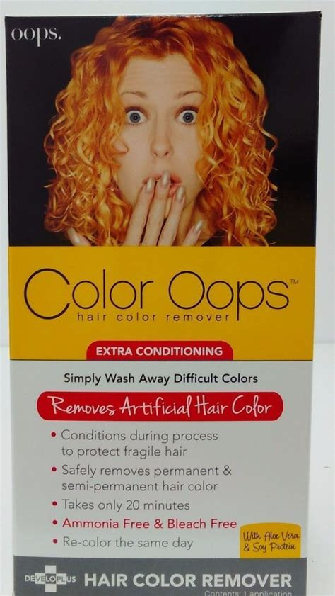 color hair color remover the 25 best hair color remover ideas on