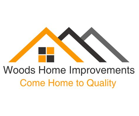 Pw Home Improvements Home Improvement Logo Design 28 Images Logo Design