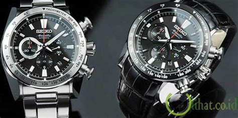 Merk Jam Tangan Jepang 5 jam tangan paling terkenal di dunia tahukah anda