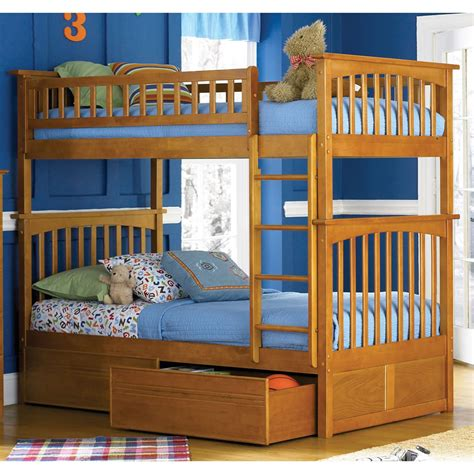 Best Bunk Beds With Storage Bunk Beds With Storage Drawers Best Storage Design 2017