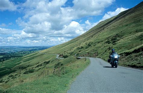 Motorradreisen Wales by Wales In 12 Tagen Mit Unserer Motorradreise Auf Der