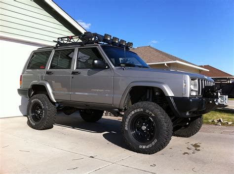 Jeep 6 5 Inch Lift 1998 Jeep Grand With 6 5 Inch Lift Autos Weblog