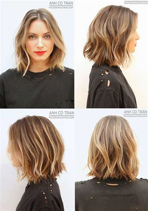 layered hair style for 15 layered hairstyles for short hair short hairstyles