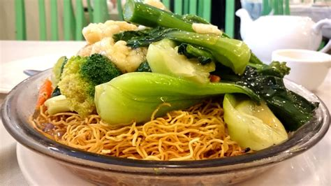 Should Vegetarian Restaurants Only Be Reviewed By Vegetarians by Po Kong Vegetarian Restaurant 56 Photos 49 Reviews