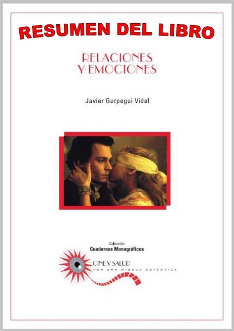 libro croqueta y empanadilla 01 resumen del libro relaciones y emociones