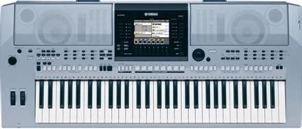 Keyboard Yamaha S900 yamaha s psr s900 piano offers up usb ethernet ports