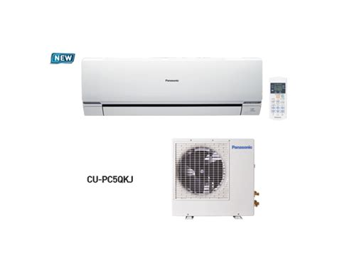Promo Ac Panasonic 1 2 Pk Cs Yn5skj Freon R32 410 Watt ac panasonic standard 1 2pk 2014 cs pc5qkj