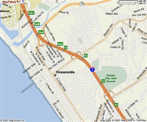 oceanside california us map socal beaches magazine covering the beaches of southern