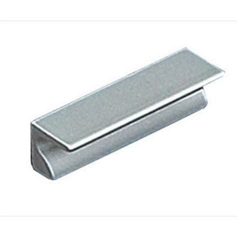 metal edge cabinet hardware pull cabinet pulls pull type finger edge pulls goingknobs