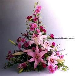 Types Of Flower Arrangements Different Flower Arrangement To Opt For Flower