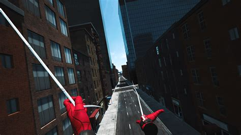 spider man   home virtual reality experience