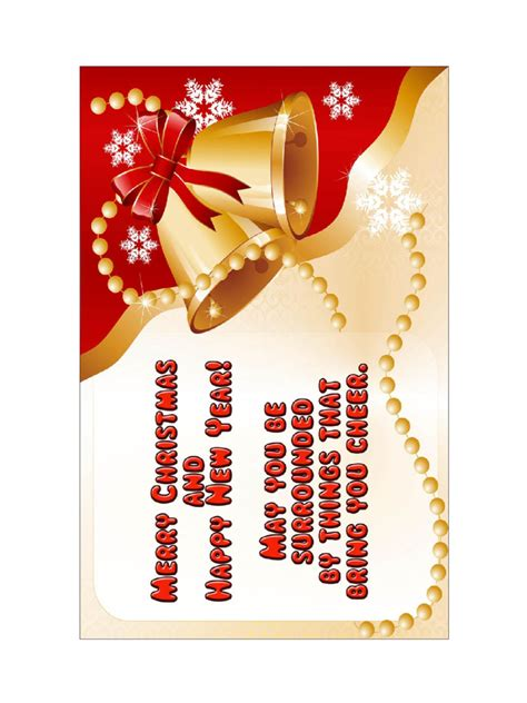 merry templates for cards card template 7 free templates in pdf word